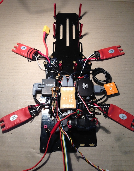 New Build - TBS Discovery :) - Page 15 - drone-forum com